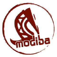 Weihnachtsgeschenk von Modiba