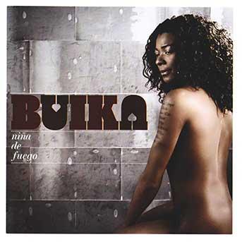 Buika – Niña de fuego