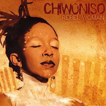 Chiwoniso – Rebel Woman