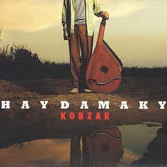 Haydamaky – Kobzar