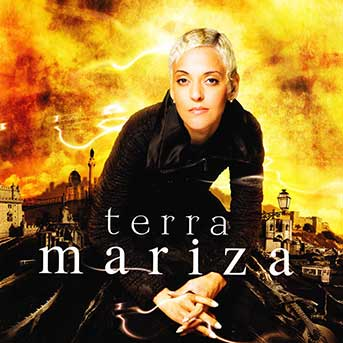 Mariza – Terra
