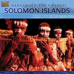 Narasirato Pan Pipers – Cry of the ancestors