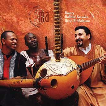 Driss El Maloumi, Ballaké Sissoko, Rajery – 3MA
