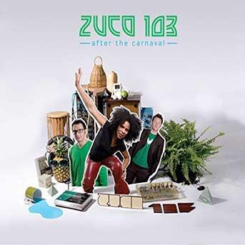 zuco 103 carnaval