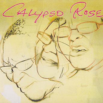 Calypso Rose – Calypso Rose