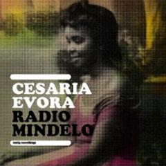 Cesária Évora – Radio Mindelo