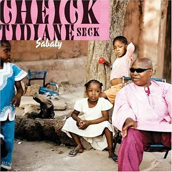 Cheikh Tidiane Seck – Sabaly