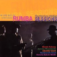 The very best of Congolese Rumba – The Kinshasa-Abidjan Sessions