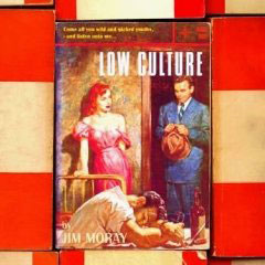 Jim Moray – Low Culture