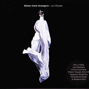Jun Miyake – Stolen from strangers