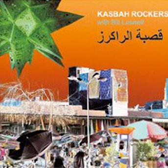Kasbah Rockers