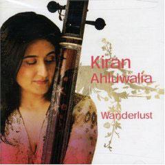 Kiran Ahluwalia – Wanderlust