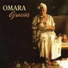 Omara Portuondo – Gracias