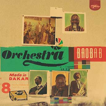 orchestra baobab made in dakar
