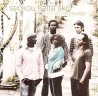Seckou Keita SKQ – The Silimbo Passage