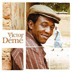 Victor Démé – Victor Démé