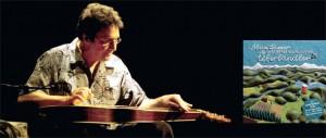Max Lässer – neue Sounds für Schweizer Volksmusik