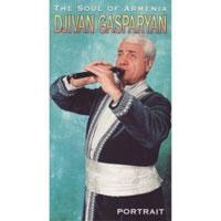 Djivan Gasparyan – The Soul of Armenia