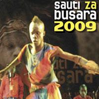 Sansibar – Sauti za Busara