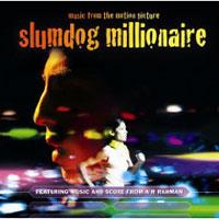 A.R.Rahman – Slumdog Millionaire