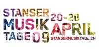 Stanser Musiktage – das Programm