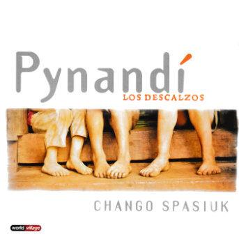 Chango Spasiuk Pynandí Cover