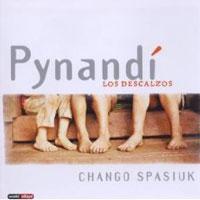 Chango Spasiuk – Pinandí
