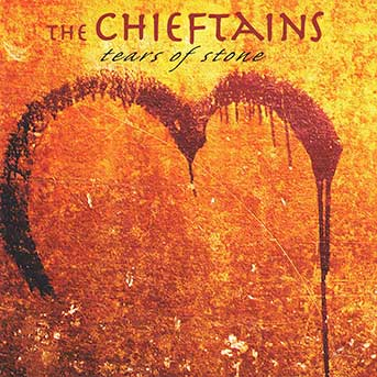 chieftains heart of stone