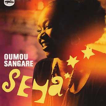 Oumou Sangaré – Seya