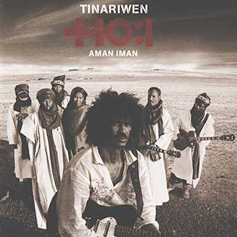 tinariwen aman iman water is life