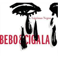 Bebo & Cigala – Lágrimas Negras