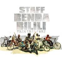 Staff Benda Bilili – Très très fort