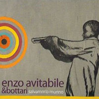 Enzo Avitabile & Bottari – Salvamm'o munno