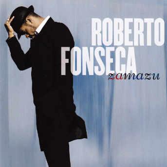 Roberto Fonseca Zamazu