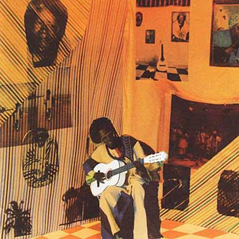 Cheikh Lô – Lamp Fall