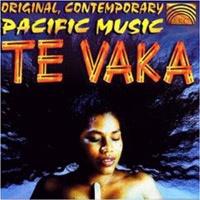 Te Vaka – Pacific Music
