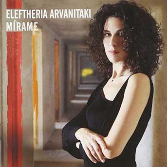 Eleftheria Arvanitaki mirame
