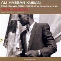 Ali Hassan Kuban – Real Nubian