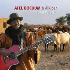 Afel Bocoum – Tabital Pulaaku