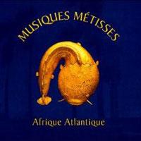 Musiques Métisses – Afrique Atlantique