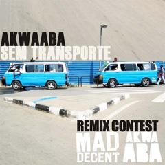 Akwaaba startet Remix-Wettbewerb