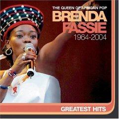 Brenda Fassie – Greatest Hits 1964 – 2004