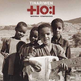 Tinariwen – Imidiwan Companions