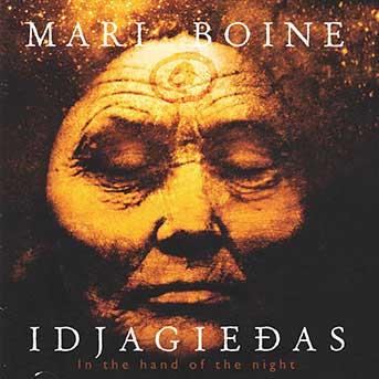 Mari Boine – Idjagieđas