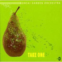 Bonsai Garden Orchestra – Take One