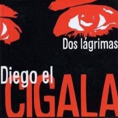 Diego El Cigala – Dos Lágrimas