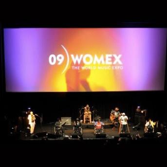 WOMEX 09 – ein kurzer Rückblick
