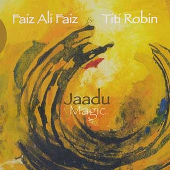 Titi Robin Faiz Ali Faiz