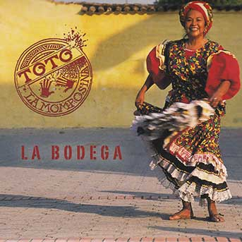 Toto la Momposina – La Bodega