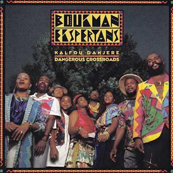 Boukman Eksperians